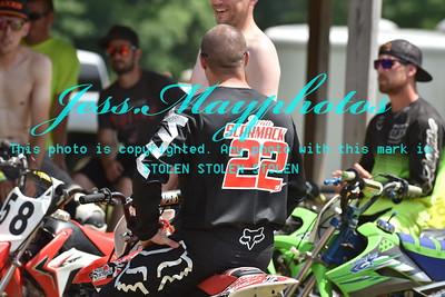 Pit Bikes 6/17/18
