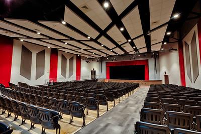 Monroe High School