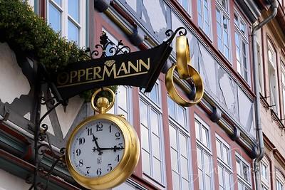 Travel; Germany; Tyskland; Duderstadt;