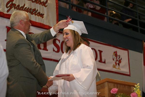 Lawson Graduation 06 #2