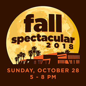 Fall Spectacular 2018