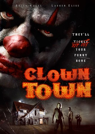 Red Carpet - ClownTown
