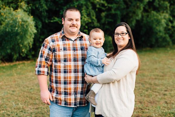 Keafer Family