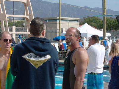 CAL TECH SC Pentathlon 2008