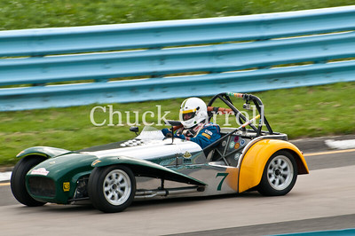 Watkins Glen  -  U. S. Vintage Grand Prix  -  SUNDAY September 11, 2011