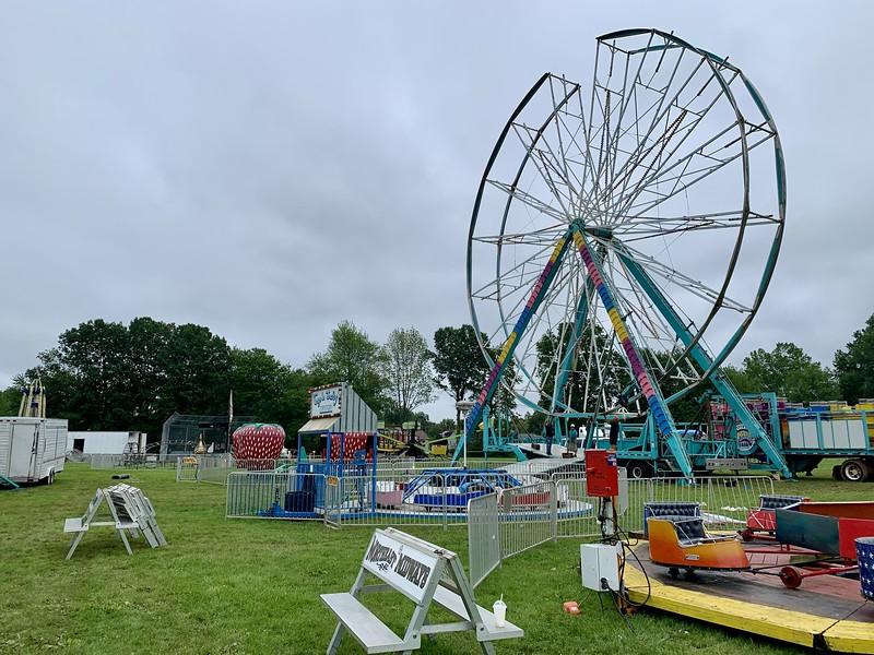 Extravaganza field with unfinished Ferris wheel.jpg