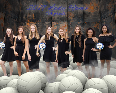 Ramsey Volleyball 2019