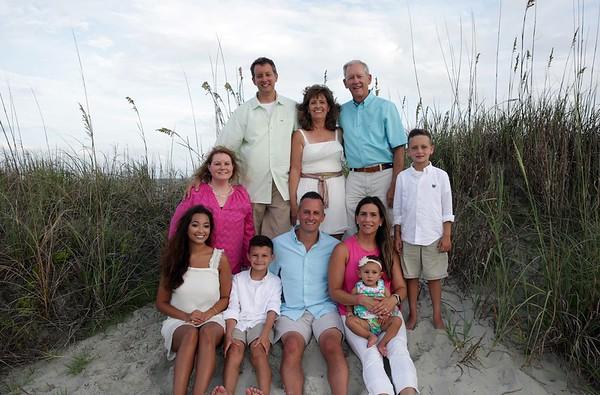 The Ritter Family