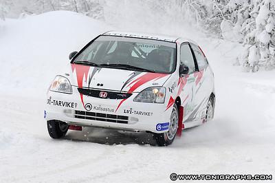 24.01.2010 | Paltanen Sprint, Pieksämäki