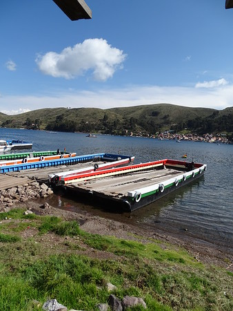 0324 - Isla del Sol - End of Bolivia