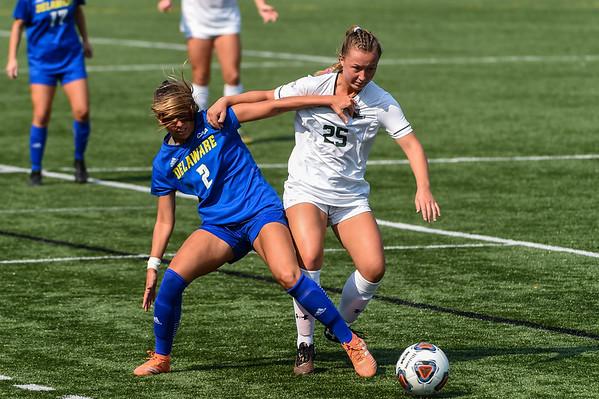 Loyola v Delaware - Women's Soccer - 09.12.21