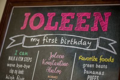 Joleen | BIRTHDAY