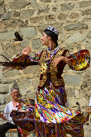 CIME Day 3 Uzbekistan