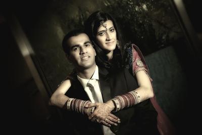 Anjali & Nimish Wedding