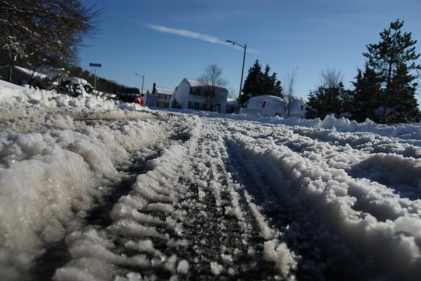 2010.02.28 | Big Snow Storm Hits DC Metro Again!