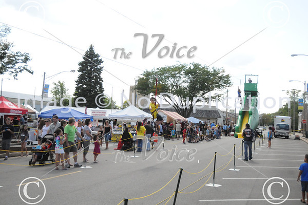 Plano Smallville Fest 2012 August 18 & 19 in Plano, IL
