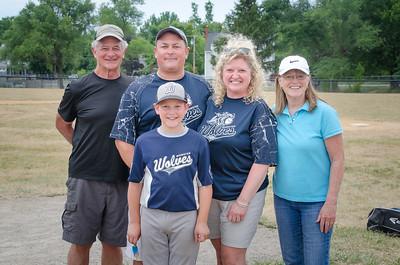 McEneany Family