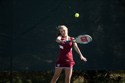 Girls' Thirds Tennis