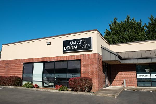 Tualatin Dental Center