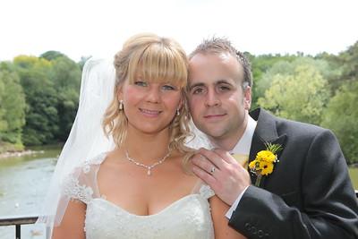 Leanne  &  Warren  4th July  2015.