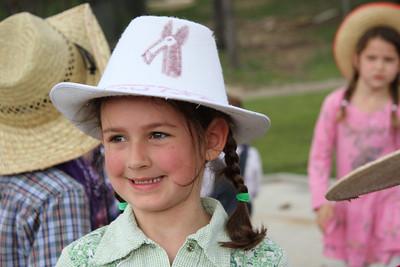 2011-2012 Kindergarten Rodeo