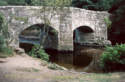 Devon - Teignbridge District