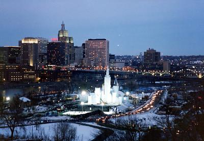 City of St Paul