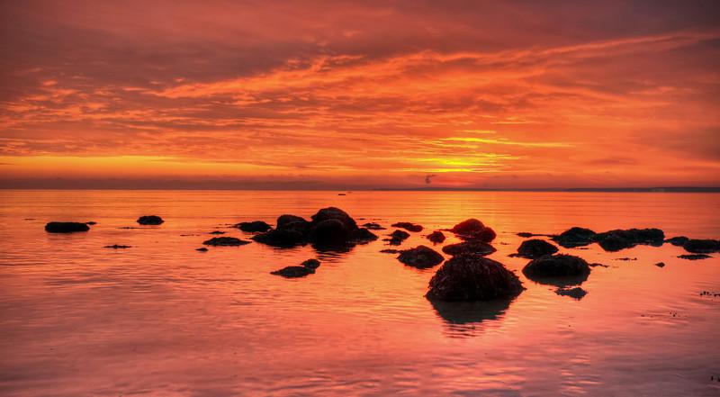 Perfect Sunrise