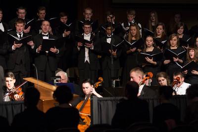 Handel's Messiah 2014