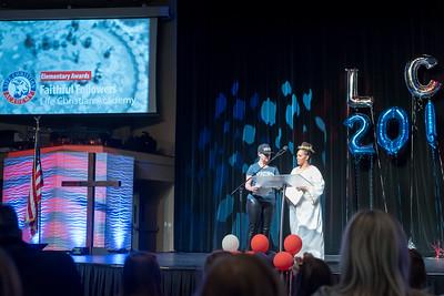 Elementary Awards Assembly