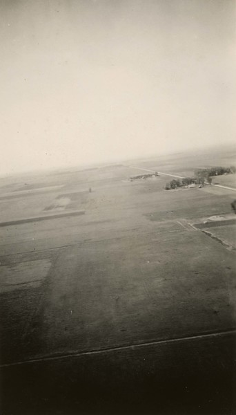 JB306.  North on 18 from plane – 1936.jpg