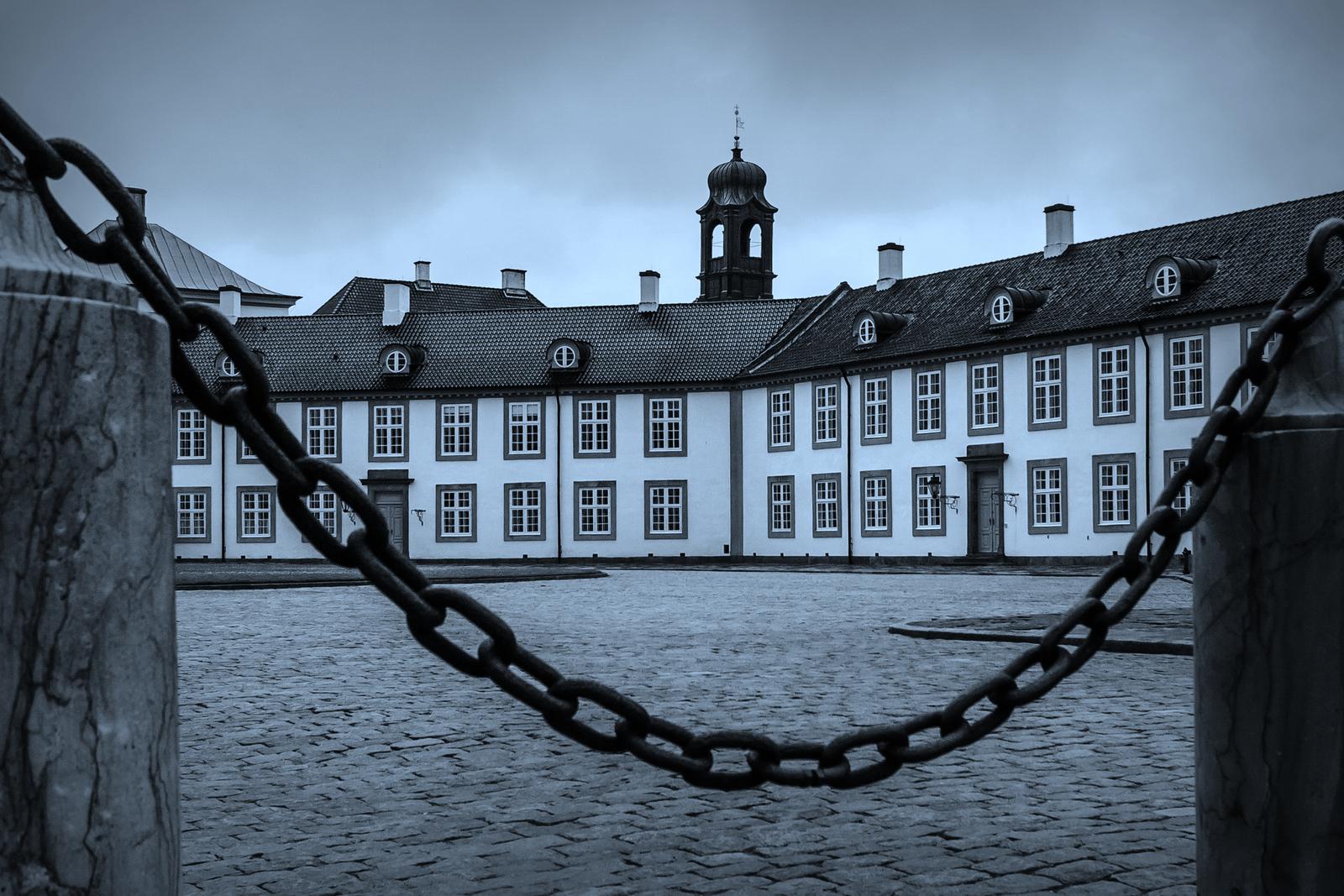 丹麥哥本哈根,古城尋訪