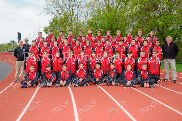 Track and Baseball ind/teams
