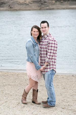 Jess & Brandon