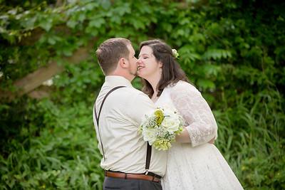 Magno-Kincheloe Wedding