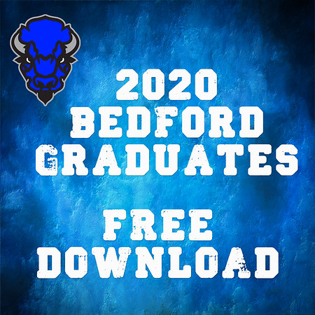 2020 Graduates Free Download