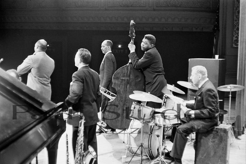 Jazz Miscellaneous 18