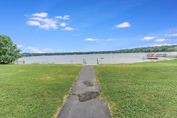 Bohners Lake