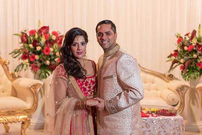 Raj & Priya