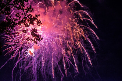 2015 4th of July@CCCinJune