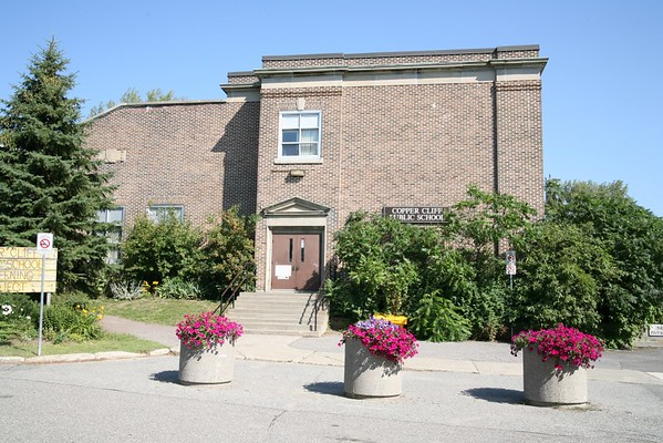 2012 - Copper Cliff Public School