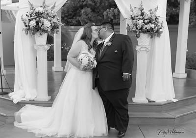 Armero Wedding