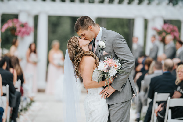 Kaylee and Rob 5.26.17 - Waterview