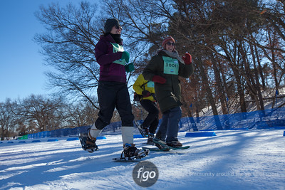 2014 City of Lakes Loppet - Sunday Events