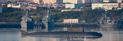 Moermansk 2013