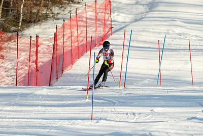 1/29/20: JV Ski Racing