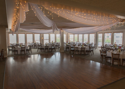 Reception Venue Finished