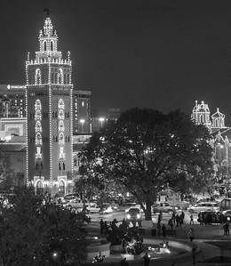 Plaza Lights