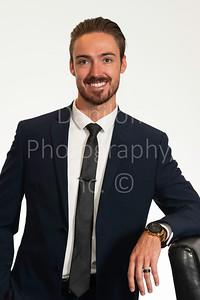 Jake Anderson - Business Portrait