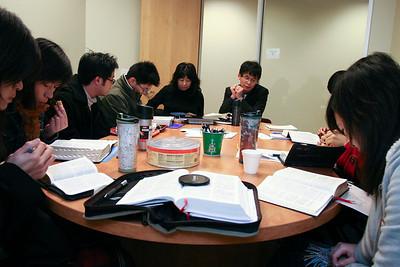Mandarin Sunday School 1-24-2010